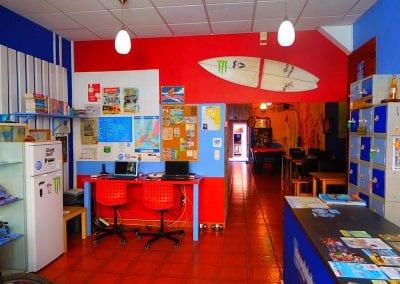paintshop hostel portugal